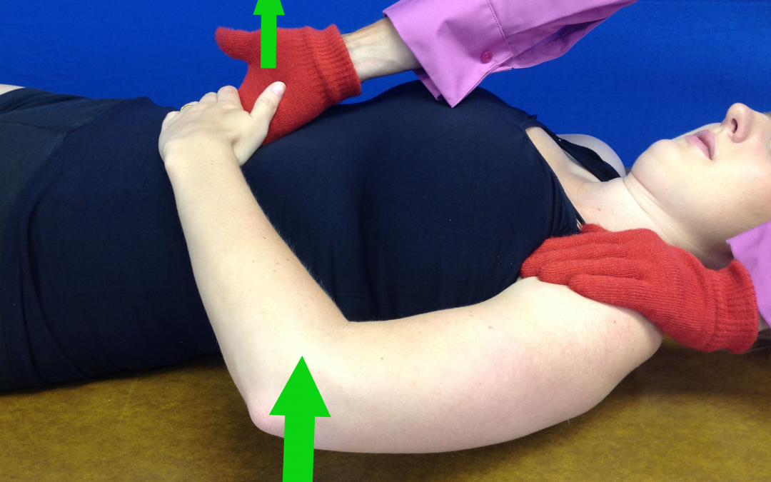 Subscapularis:  How is the Largest RC Muscle so Overlooked?