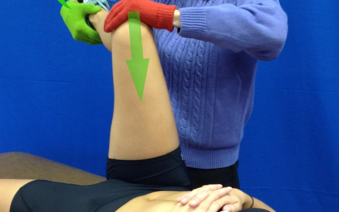 Impingement Tests of the Hip