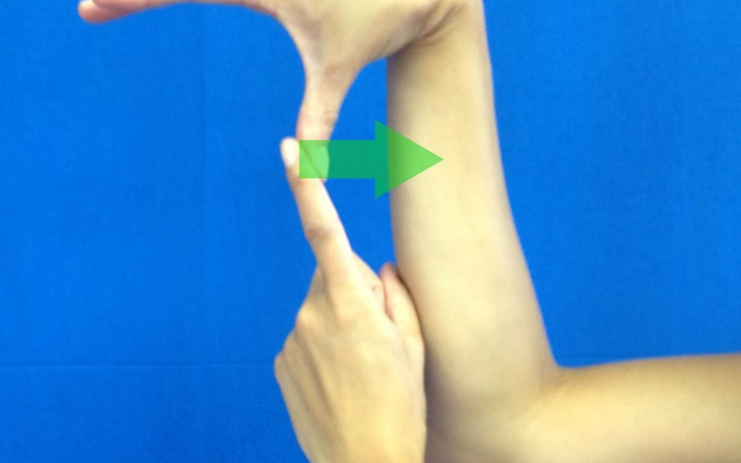 Are You Double Jointed?
