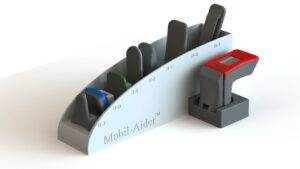 Mobil-Aider Device